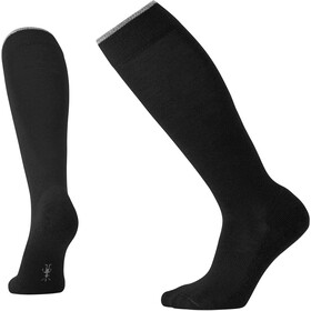 Smartwool Basic Skarpety do kolan Kobiety, black